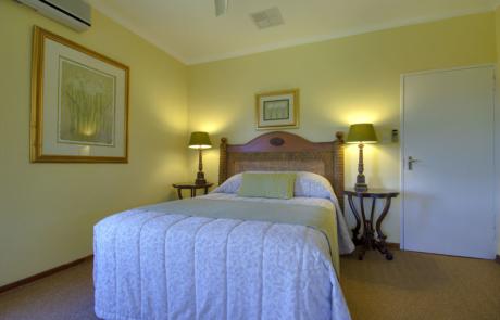 Hillton Manor - Accommodation
