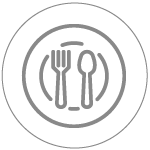 Hillton Manor - Restaurants