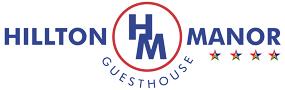 Hillton Manor Guesthouse Logo